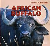 African Buffalo, Maddie Gibbs, 1448825083