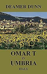 Omar T in Umbria Italy
