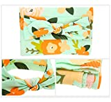 Quest Sweet Newborn Baby Swaddle Blanket and
