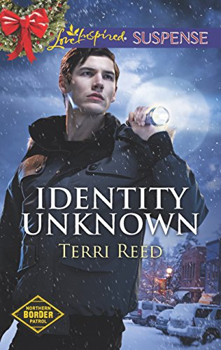 Identity Unknown (Northern Border Patrol)