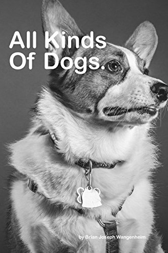 Download All Kinds Of Dogs: beautiful pictures of dogs pdf epub