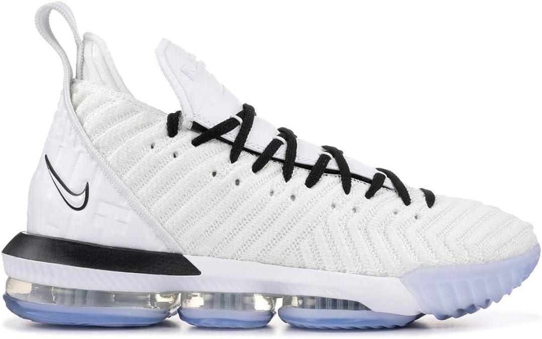 Nike Lebron XVI 'MLK' - BQ5969-101