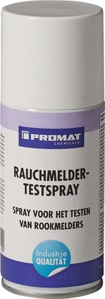 Detector de humo prueba de spray 150 ml olor, 12 unidades): Amazon.es: Bricolaje y herramientas