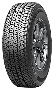 Michelin LTX A/T2 All-Season Radial Tire - P235/75R15/XL 108S