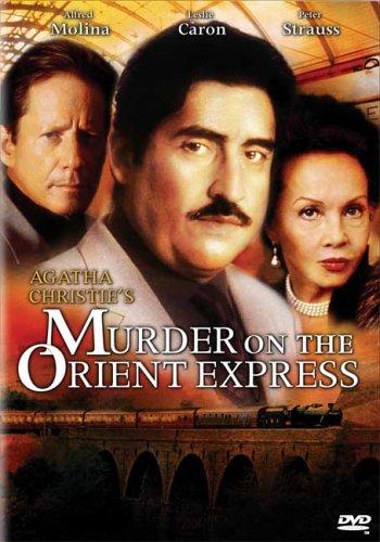Agatha Christie's Murder on the Orient Express (Best Version Of Murder On The Orient Express)