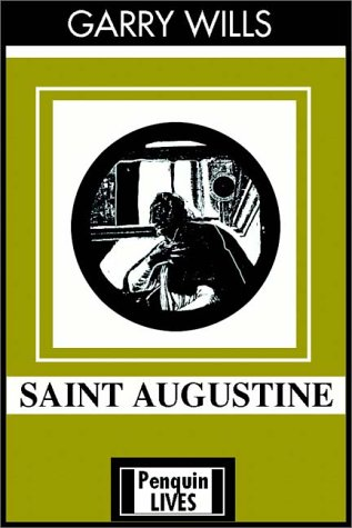 Saint Augustine by Books on Tape, Inc.