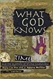 What God Knows, , 1932792120
