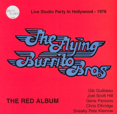 Red Album: Live Studio Party in Hollywood by Beautown