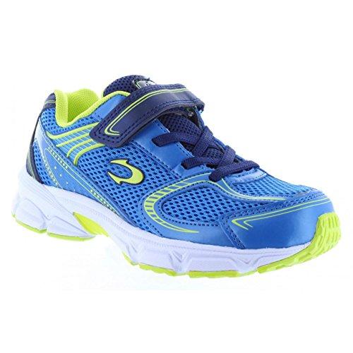 Chaussures de sport pour Garçon et Fille JOHN SMITH ROXI 16V REAL-VERDE