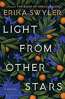 Book Cover: Light from Other Stars