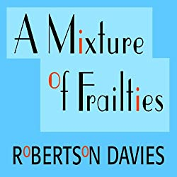 A Mixture of Frailties