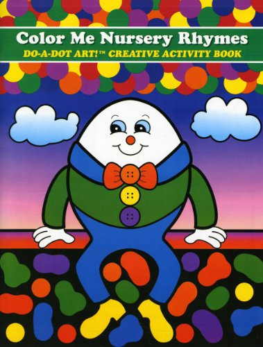 Do Dot Art Creative Activity