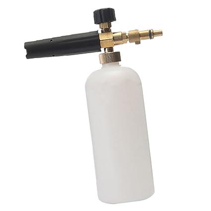 Buy Segolike Pressure Washer Jet Wash Snow Foam Lance for Nilfisk ...