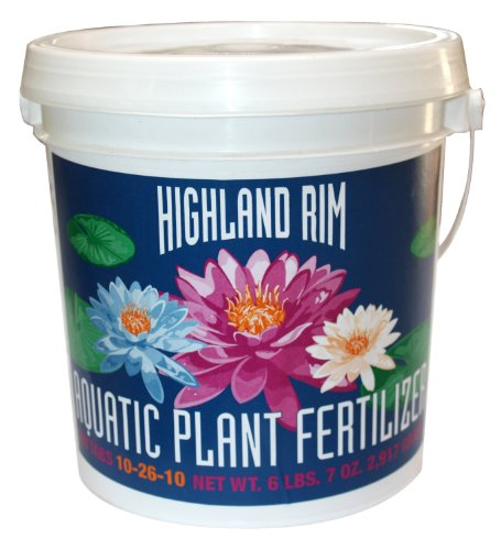 Winchester Gardens 300 Count Highland Rim Aquatic Fertilizer Bag