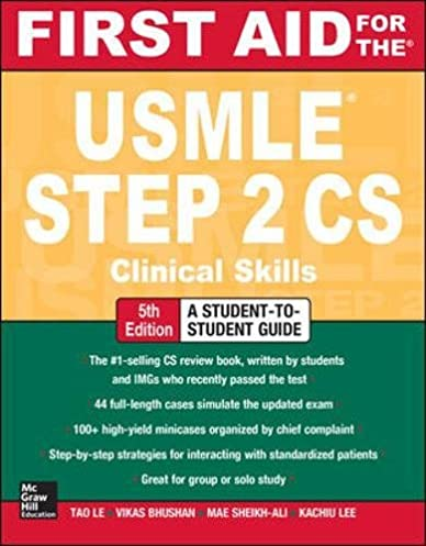 First aid for the emergency medicine boards 2e first aid series array first aid for the usmle step 2 cs tao le vikas bhushan mae sheikh fandeluxe Choice Image