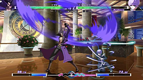 Under Night In-Birth Exe: Late[Cl-R] - Nintendo Switch Standard Edition