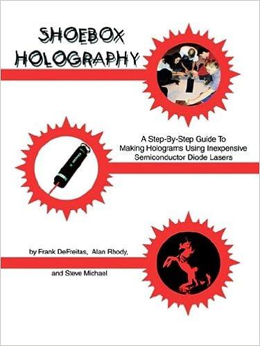 SHOEBOX HOLOGRAPHY EBOOK DOWNLOAD