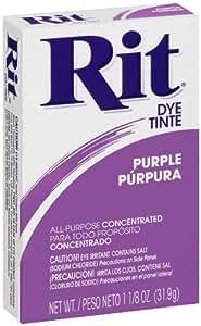 Rit All-Purpose Powder Dye, Purple