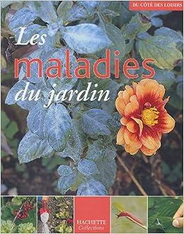 MALADIES DU JARDIN (LES): Amazon.ca: COLLECTIF: Books