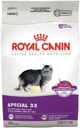 royal canin feline health nutrition special 33 dry cat food new ebay. Black Bedroom Furniture Sets. Home Design Ideas