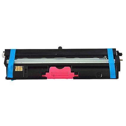 Compatible con la caja de tóner C2600 2600N Cartucho de ...