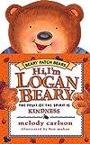 Hi, I'm Loganbeary, Melody Carlson, 158134239X