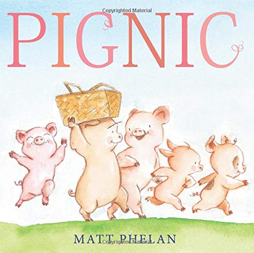 Pignic by Greenwillow Books (Image #3)