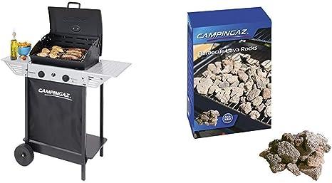 Campingaz Xpert 100 L Plus Rocky Barbacoa Gas para Piedra ...