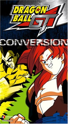 watch movie streaming dragon ball gt 14 conversion vhs