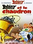 AST�RIX ET LE CHAUDRON
