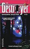 Unnatural Selection, Warren Murphy, 0373632460