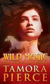 Wild Magic 067988288X Book Cover
