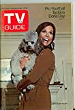 1970 TV Guide Sep 19 Mary Tyler Moore Show