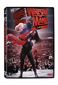 WWE: WrestleMania XIV
