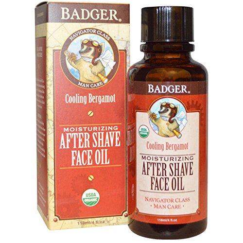Badger Moisturizing After Shave Face product image