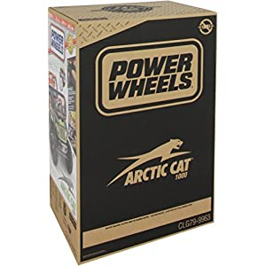 Fisher-Price-Power-Wheels-Arctic-Cat