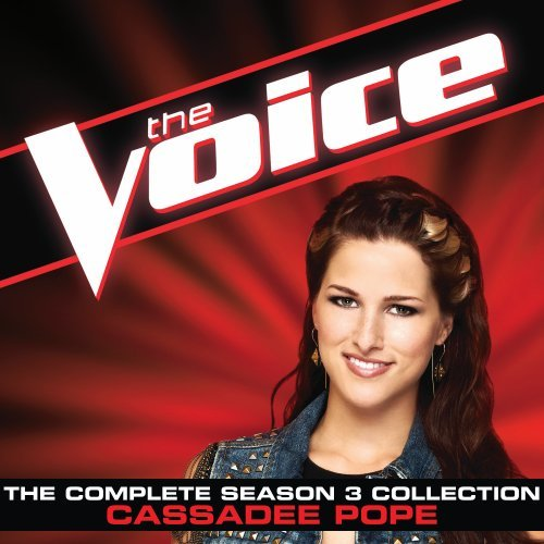 Voice Complete Season Collection