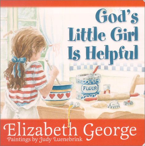 Read Online God's Little Girl Is Helpful ebook