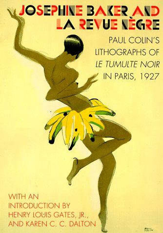 Pdf Arts Josephine Baker and LA Revue Negre: Paul Colin's Lithographs of Le Tumulte Noir in Paris, 1927