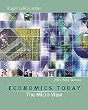 Economics Today 9780321078186