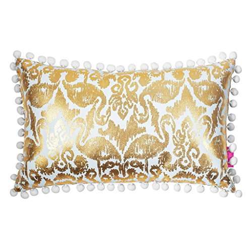 Lilly Pillow - Lilly Pulitzer Beach Bathers Medium Pillow