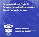 Moog K8743 Strut Mount Assembly