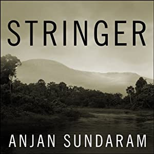 Stringer Audiobook