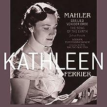 Mahler: Das Lied Von Der Erde [VINYL] [Vinilo]
