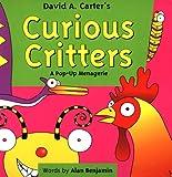 Curious Critters, Alan Benjamin, 0689815867