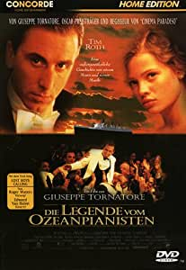 Die Legende vom Ozeanpianisten [Alemania] [DVD]: Amazon.es