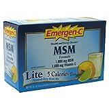 Alacer Emergenc Msm 30ct