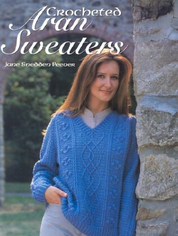 Crocheted Aran Sweaters - Crocheted Aran Sweaters