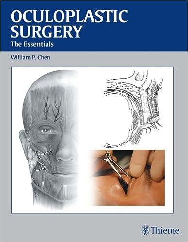 Descargar audio libro mp3Oculoplastic Surgery: The Essentials by William Pai-Dei Chen (Literatura española) PDF ePub