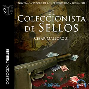 El coleccionista de sellos [The Stamp Collector] Audiobook